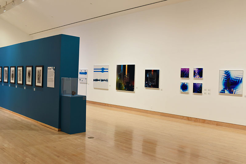 Photography Expanded: Distinct Approaches at the California Center for the Arts in Escondido