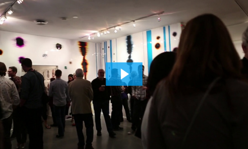 Crosscurrent Junction Exhibition Video