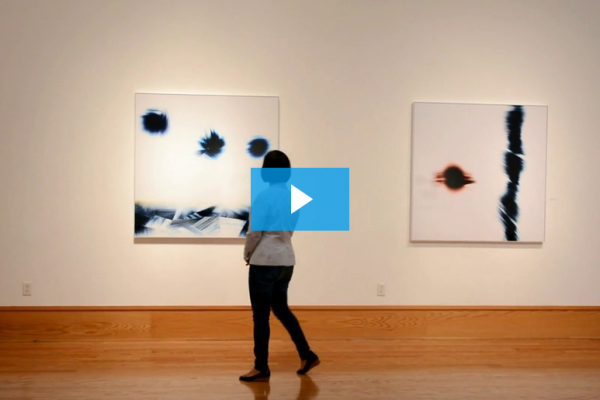 Exhibit Video at Mattie Kelly Art Center