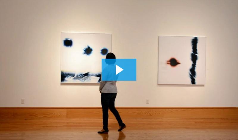 Exhibit Video at Mattie Kelly Art Center