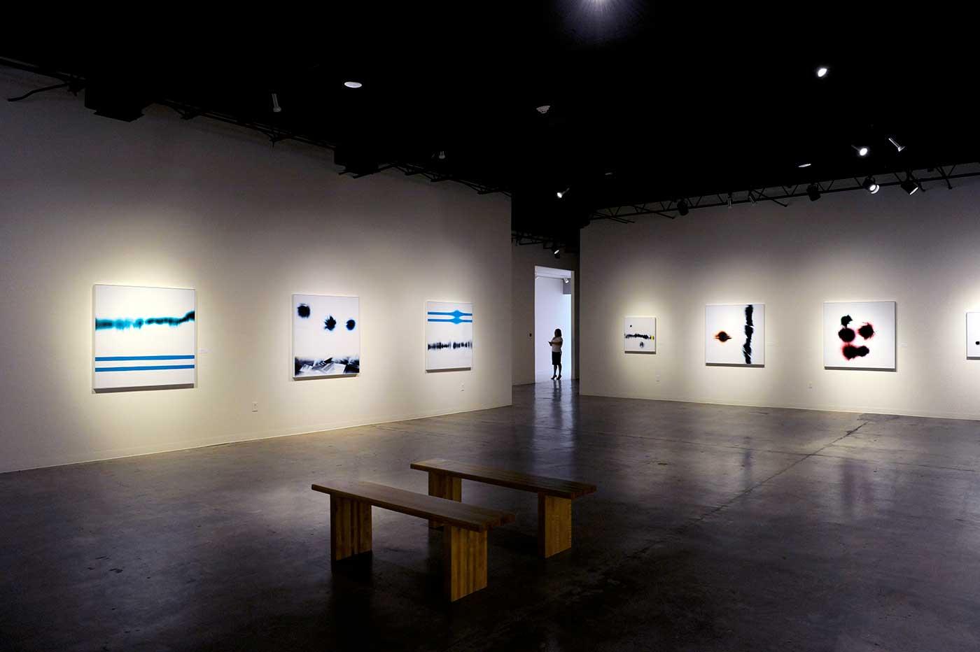 Museum Exhibition:  IMAS