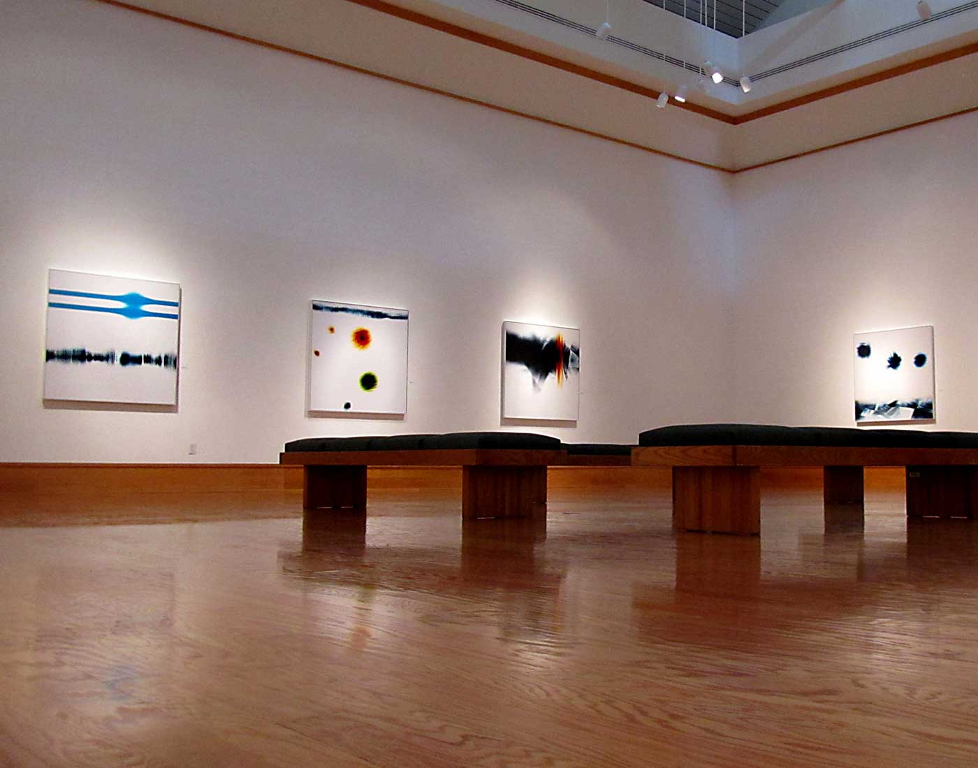 Exhibit:  Mattie Kelly Fine Art