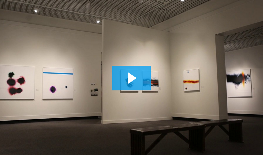 Exhibit Video at Museum of Arts and Sciences