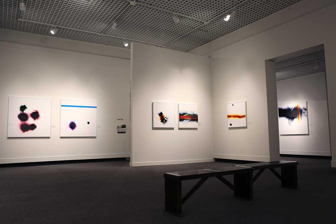 Exhibit:  Museum of Arts & Sciences