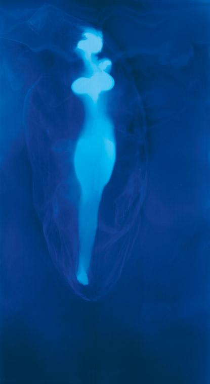 photogram - Sumptuous Abyss